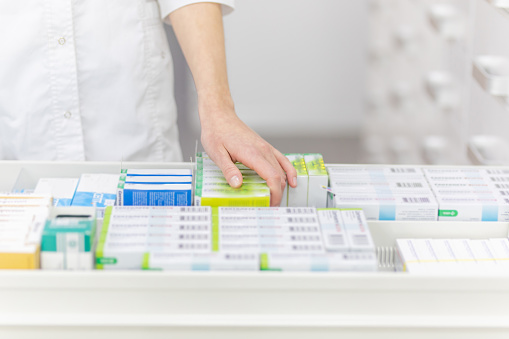 Record sales growth in 5 years was recorded in Russian pharmacies