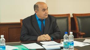 The head of the Ust-Bolsheretsk region of Kamchatka resigned