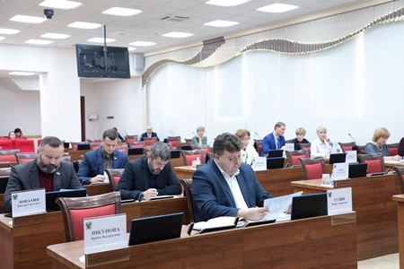 The budget of the Khabarovsk Territory has grown by almost 3 billion rubles