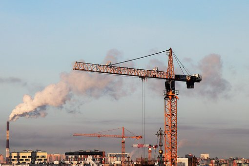 They want to simplify regulation in the construction industry in Russia