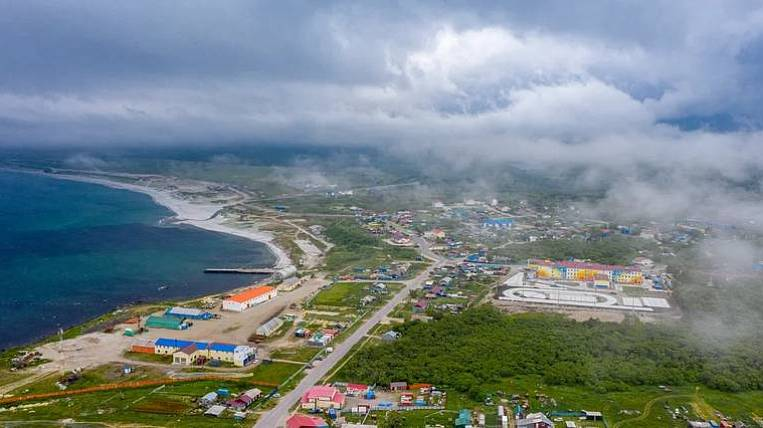 Preferential tax regime to be introduced in the Kuril Islands for 10 years