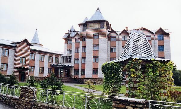 "Sanatorium ""Kuldur"" in the Jewish Autonomous Region may be closed due to debts on housing and communal services"