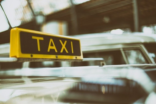 Fraudsters come up with a new taxi fraud scheme