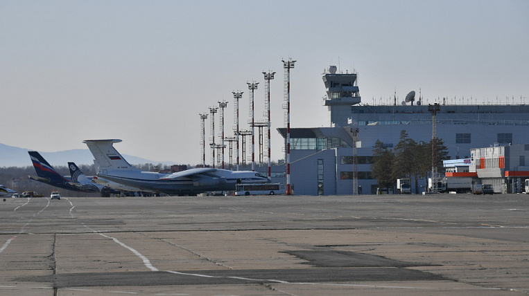 Airport passenger terminal project approved in Khabarovsk Territory