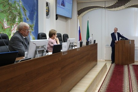 Deputies supported the personnel decisions of the governor of the Khabarovsk Territory