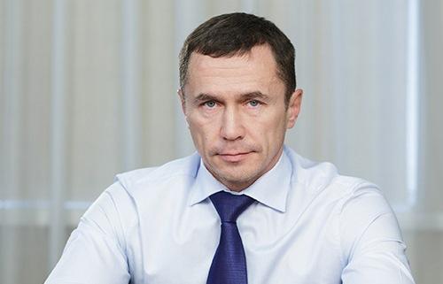 Duma of Irkutsk accepted the mayor's resignation