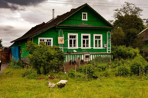 Over 1 thousand residents of the Amur Region applied for a rural mortgage
