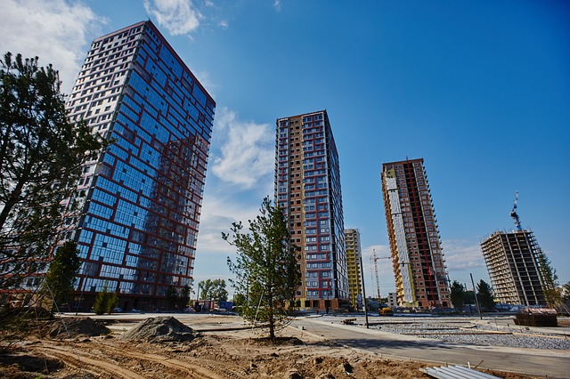 Experts called cities with new buildings at low prices