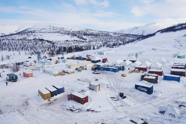 The head of Chukotka called on residents to stay at home