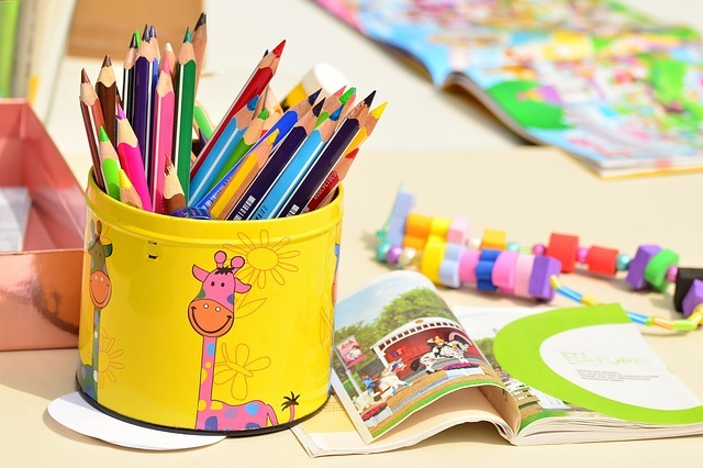 Parents in Primorye are urged not to take their children to kindergarten