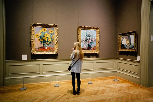 Museums in Russia may open in mid-July
