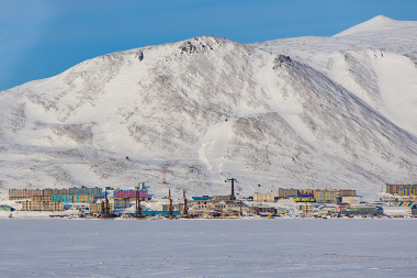 Food delivery costs will begin to subsidize in Chukotka