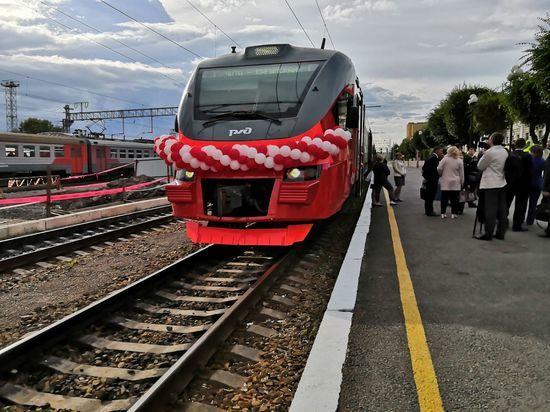 Transbaikalia updates rolling stock