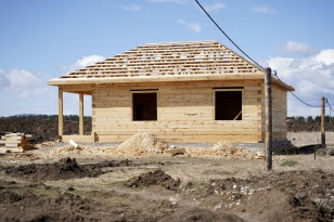 Houses for flood victims in Priangarye will be commissioned in September