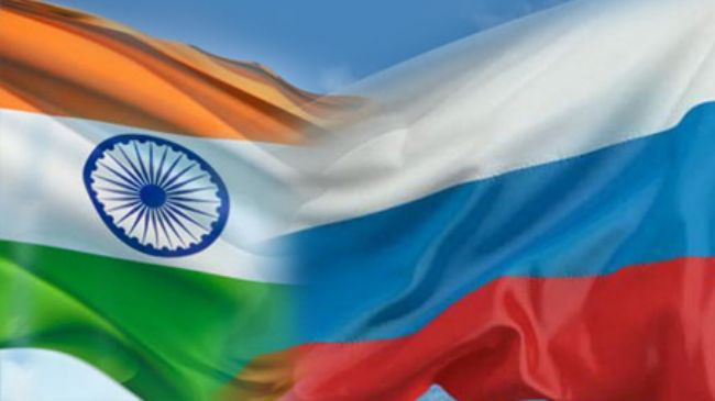Russia and India: a split in the 21-th century