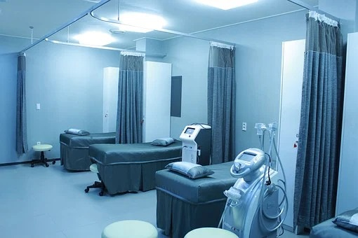 The number of beds for patients with COVID-19 is increased in the Amur Region