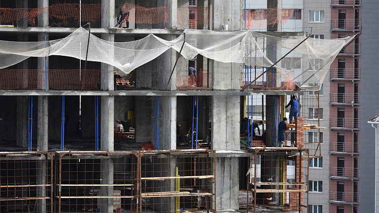 12 billion rubles will be allocated to support developers