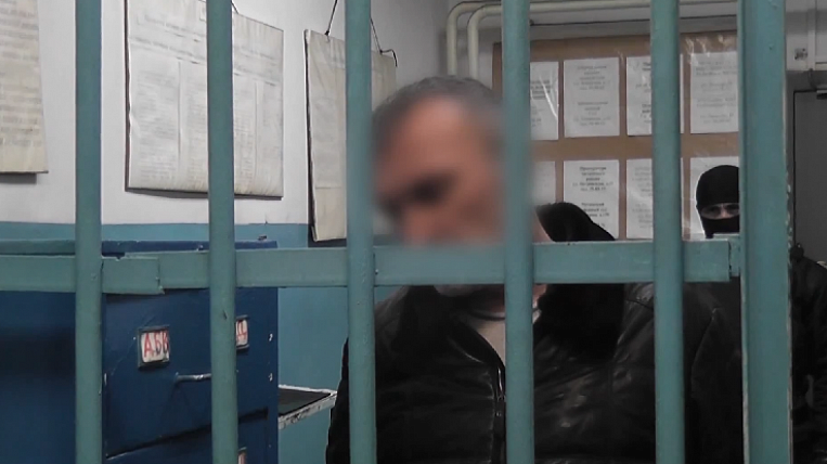 Criminal case of thief in law Takhi sent to court in Transbaikalia
