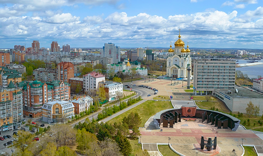 An environmentally friendly CHP will appear in Khabarovsk by 2024