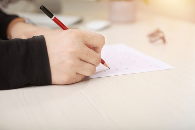 The timing of entrance exams will be transferred to Russian universities