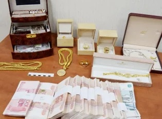 Property worth 280 million rubles was arrested from a gold miner in the Amur region