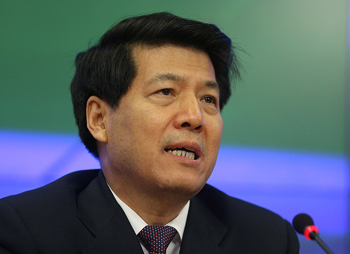 Chinese Ambassador: political mutual trust between China and Russia has risen to new heights