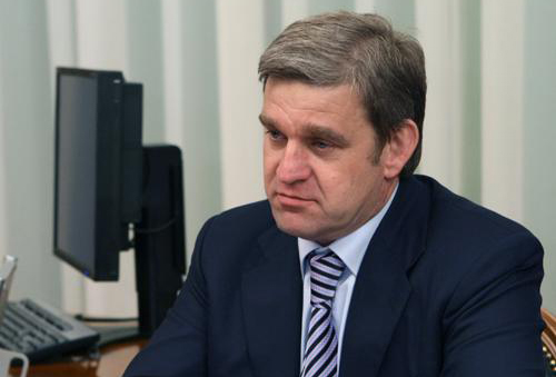 """Sergei Darkin: """"Our main task is to invest money in the Russian Far East, we are only doing this"""""""