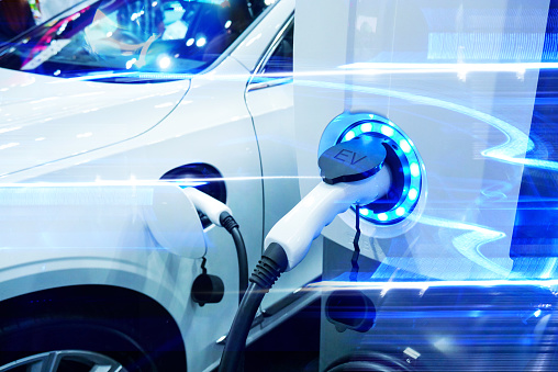 By 2024, Russia plans to produce 25 thousand electric vehicles