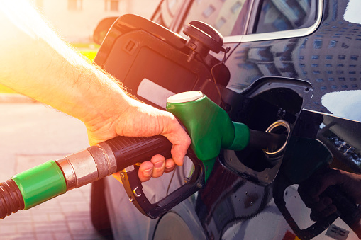 The Far East became the leader in prices for gasoline and diesel fuel