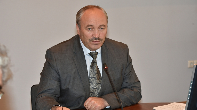 Ex-deputy chairman in Khabarovsk Territory Shikhalev received a suspended sentence