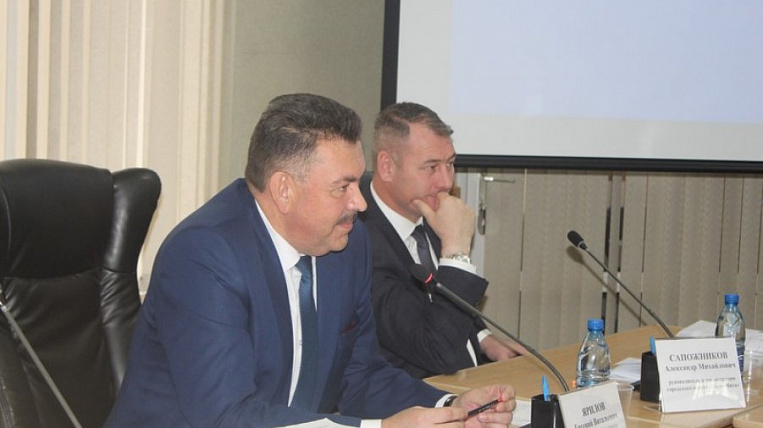 The prosecutor's office demanded from the City Council of Chita to open meetings for the media