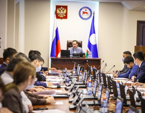 Information system for monitoring permafrost will be created in Yakutia