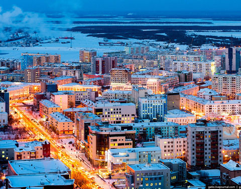 Mass events on holidays banned in Yakutia