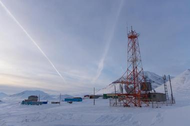 Satellite Internet will become cheaper in Chukotka