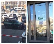 Bailiffs stopped the work of a popular shopping center in Vladivostok