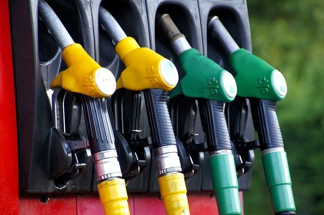 A penny reduction in gas prices noted in the Far East