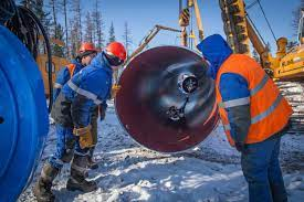 Gazprom approves the main parameters of the Power of Siberia continuation project