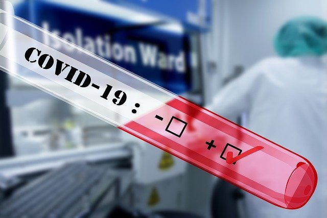 New cases of coronavirus detected in EAO