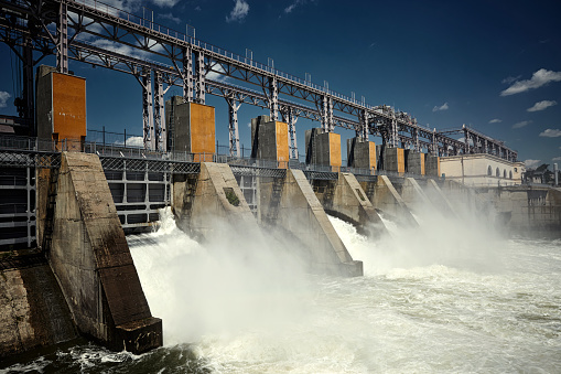 Trutnev: the construction of dams in the Far Eastern Federal District will cost 27 billion rubles
