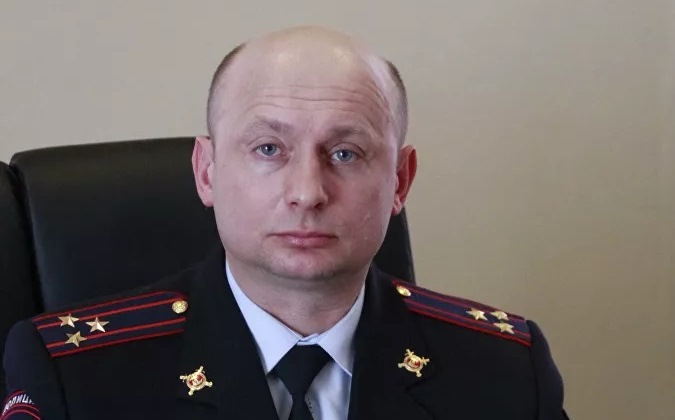 The arrested chief of the threat in Primorye was charged