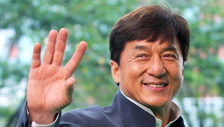 Jackie Chan promises to get rich inventor of the coronavirus vaccine