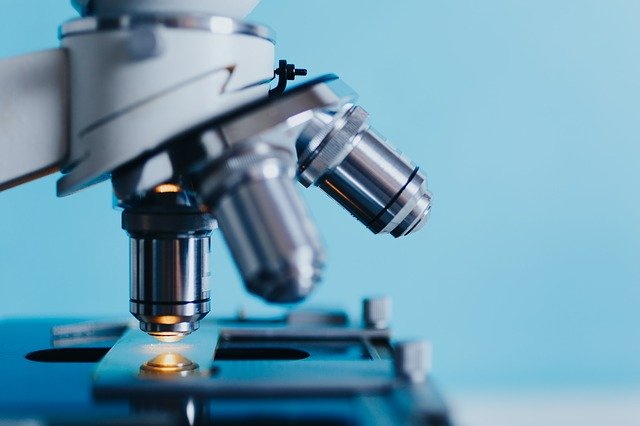 Scientists come up with a test that determines the stage of coronavirus disease