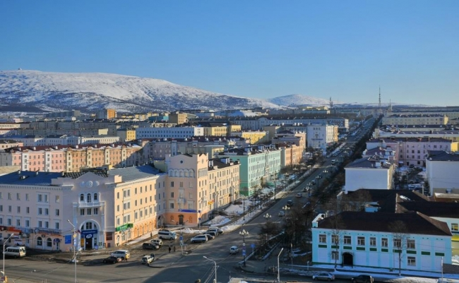 Vacations in Magadan want to extend until May