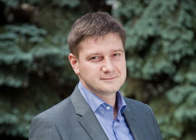 Skolkovo start-up