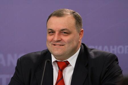 Professor Baumanki became deputy chairman on Sakhalin