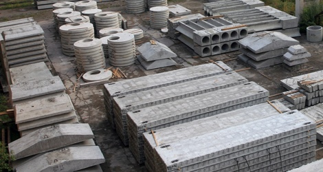 Concrete products plant in Khabarovsk Territory will find an investor