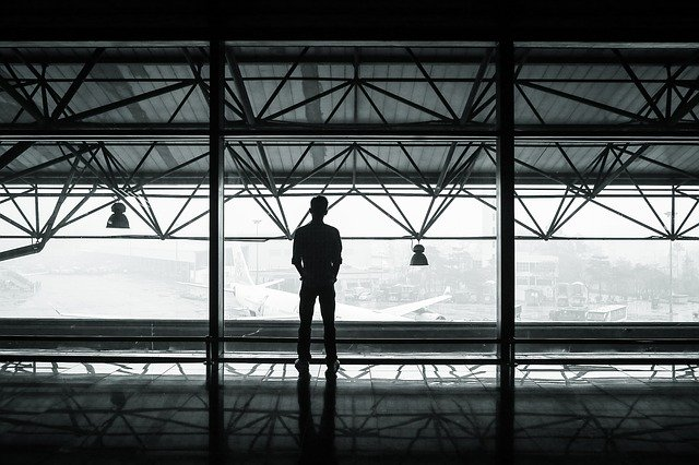 Three investors want to build an air terminal in Blagoveshchensk