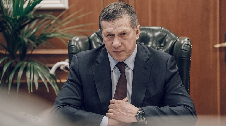 Trutnev instructed to control the national development program of the Far Eastern Federal District