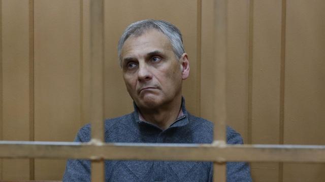 Hearings in the Khoroshavin case resumed in Sakhalin