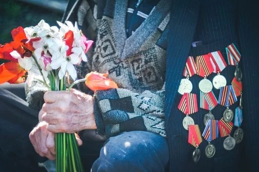 Almost 10 million rubles paid to WWII veterans in Kolyma